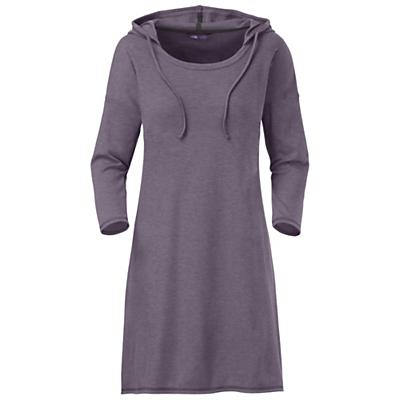 The North Face Women's 3/4 Sleeve Elmira Dress