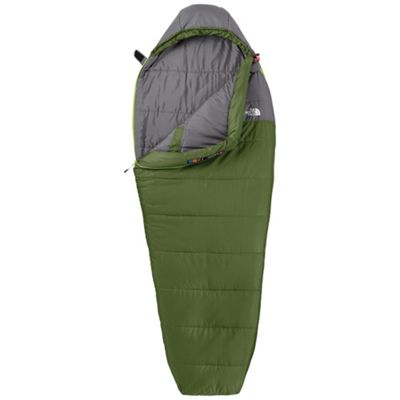 The North Face Aleutian 0/-18 Sleeping Bag