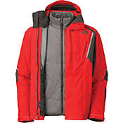The North Face Men's Alpen-Blitz Triclimate Jacket