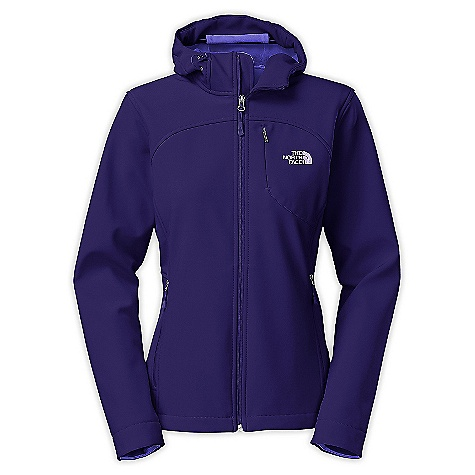 The North Face Women's Apex Bionic Hoodie