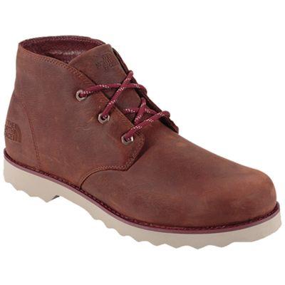 The North Face Men's Ballard II Chukka Boot