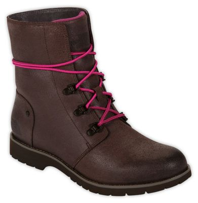 The North Face Women's Ballard Lace Boot