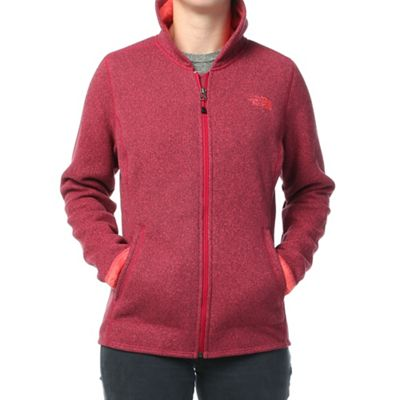 The North Face Women's Banderitas Full Zip Jacket