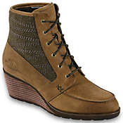 The North Face Women's Bridgeton Wedge Lace Boot
