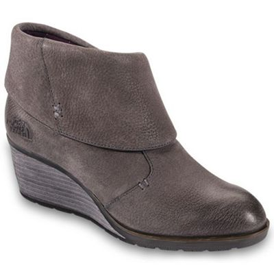 The North Face Women's Bridgeton Wedge Bootie