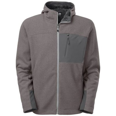 The North Face Men's Chimbarazo Full Hoodie