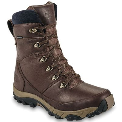 The North Face Men's Chilkat Leather Insulated Tall Boot