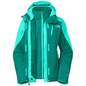 The North Face Women's Condor Triclimate Jacket