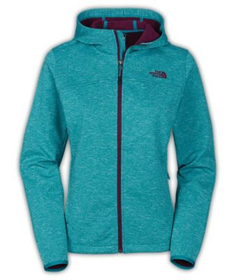 The North Face Women's Canyonwall Hoodie