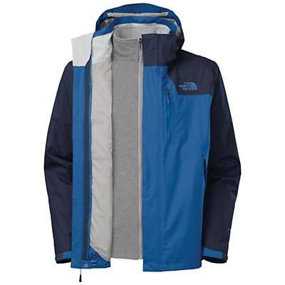 The North Face Men's Canyonwall Triclimate Jacket