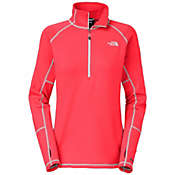 The North Face Women's Concavo 1/2 Zip