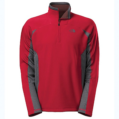 The North Face Concavo Hybrid 1/2 Zip