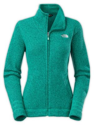 The North Face Women's Crescent Sunset Full Zip Jacket