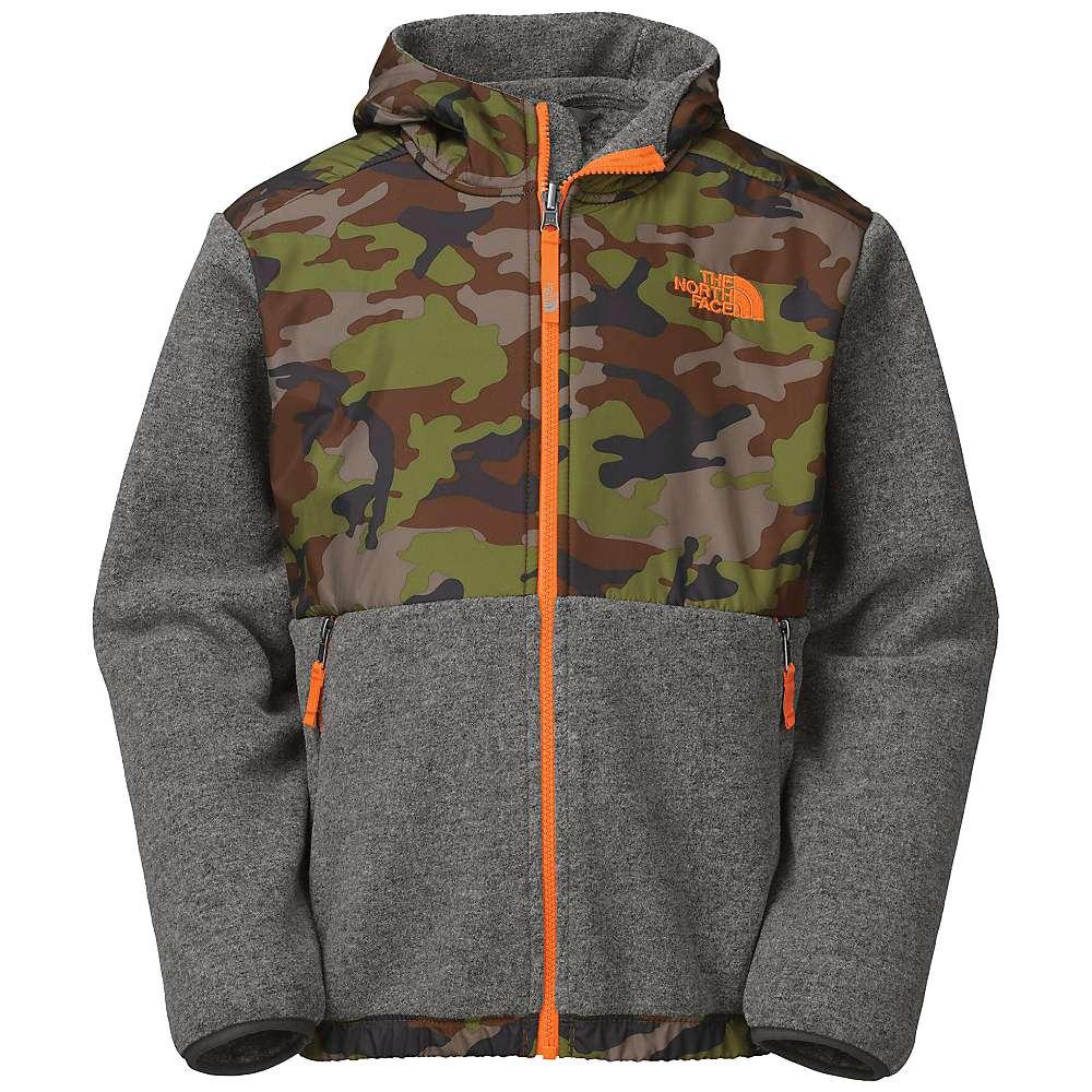 North face boys denali hoodie