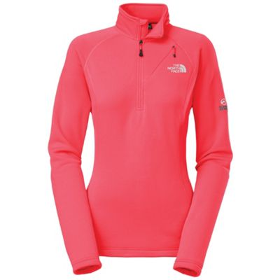 The North Face Women's Flux Power Stretch 1/4 Zip