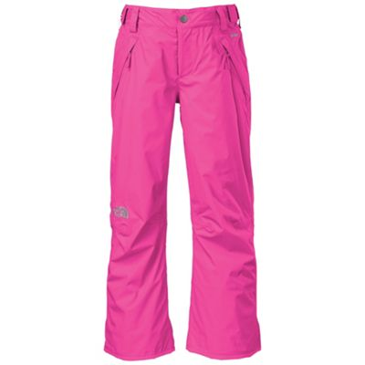 The North Face Girls' Free Course Triclimate Pant