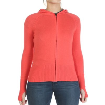 The North Face Women's Galena Full Zip Sweater