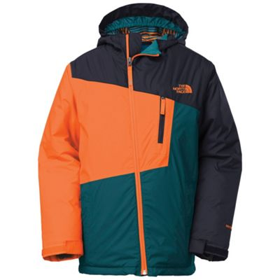 The North Face Boys' Gonzo Insulated Jacket