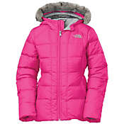 The North Face Girls' Gotham Jacket