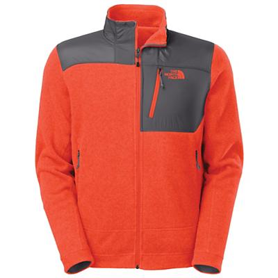 The North Face Men's Gordon Anza Full Zip Jacket