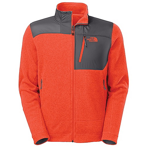 The North Face Gordon Anza Full Zip