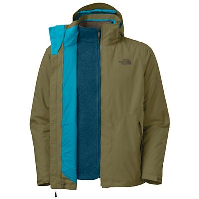 The North Face Men's Gordon Lyons Triclimate Jacket