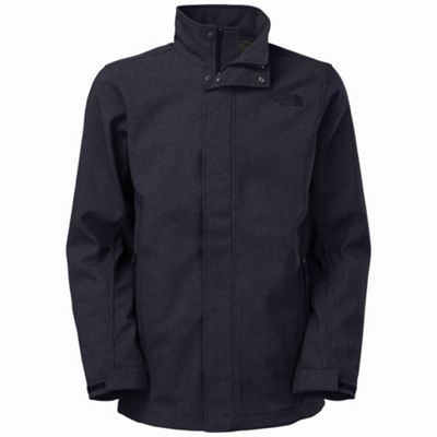 The North Face Men's Greer Soft Shell Jacket