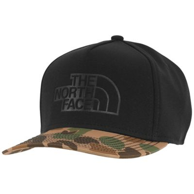 The North Face Houston Flat Brim Hat