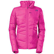 The North Face Women's Hyline Hybrid Down Jacket