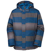 The North Face Boys' Insulated Grayson Jacket