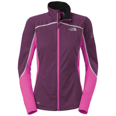The North Face Women's Isotherm WS Jacket