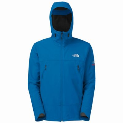 The North Face Men's Jet Hooded Soft Shell Jacket