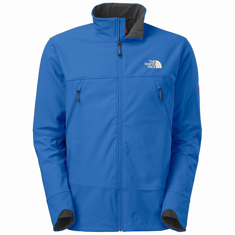 the north face men 39 s jet soft shell jacket at. Black Bedroom Furniture Sets. Home Design Ideas