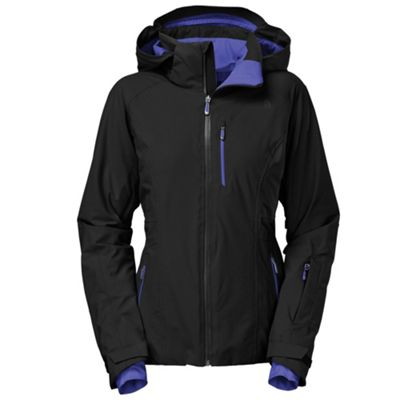 The North Face Women's Kempinski Jacket