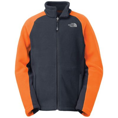 The North Face Boys' Khumbu 2 Jacket