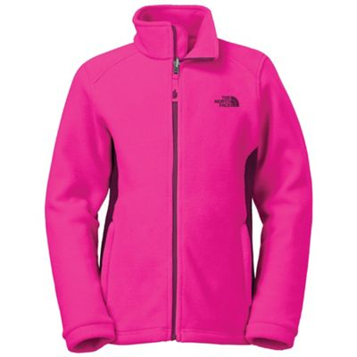 The North Face Girls' Khumbu 2 Jacket