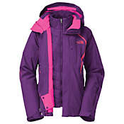The North Face Women's Kira 2.0 Triclimate Jacket