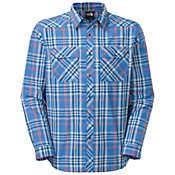 The North Face Men's L/S Orangahang Shirt