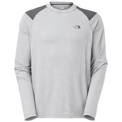 The North Face Men's L/S Paramount Tech Tee