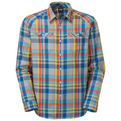 The North Face Men's L/S Tomales Flannel