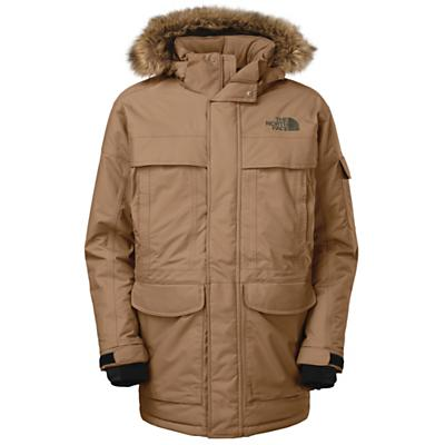 The North Face Men's McMurdo Down Parka