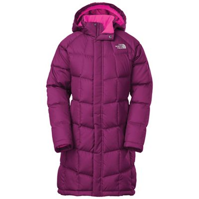 The North Face Girls' Metropolis Parka