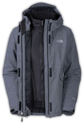 The North Face Women's Margot Triclimate Jacket