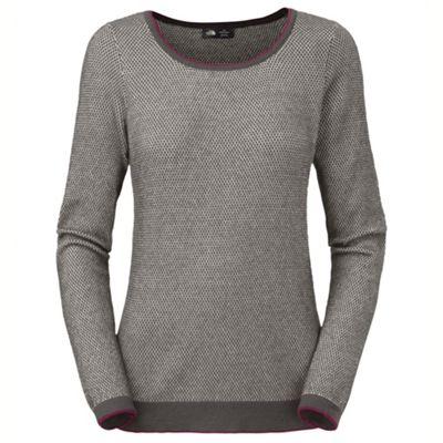 The North Face Women's Mt. Tam Crew Sweater