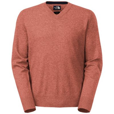 The North Face Men's Mt. Tam V Neck Sweater