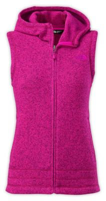 The North Face Women's Novelty Crescent Vest