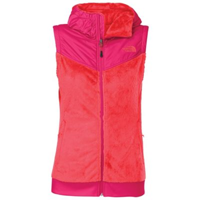 The North Face Women's Oso Hooded Vest