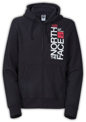 The North Face Men's Pop Block Full Zip Hoodie