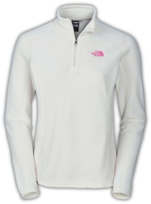 The North Face Women's PR Glacier 1/4 Zip