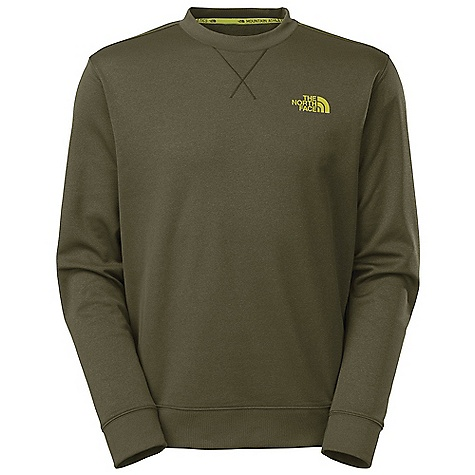 The North Face Quantum Crew Sweatshirt